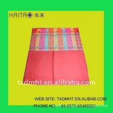 Trendy women's imitation wool wool pashimina scarf shawl