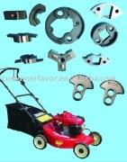 Garden tool accessories