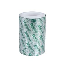 Печатная упаковочная пленка для пищевых продуктов