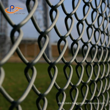 Factory Direct Sale Galvanized Chain Link Fence