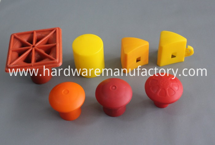 All Kinds Of Plastic Rebar Cap