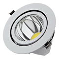 Ny design 15W / 30W COB Downlights Spot Light