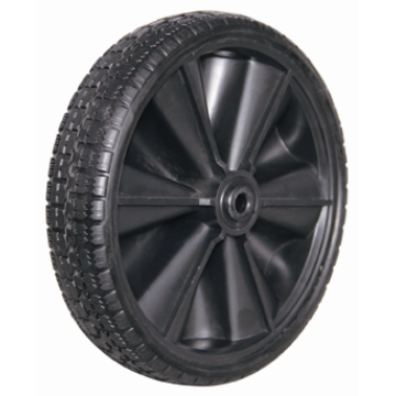 Semi Pneumatic Wheels