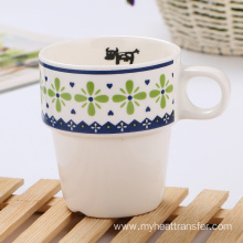 Wholesale creative small ceramic cup