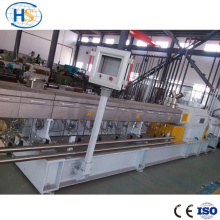 Plastic Recycling Compound Masterbatch Filler Machine Price