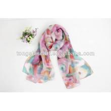 удивительные бесконечность шарф