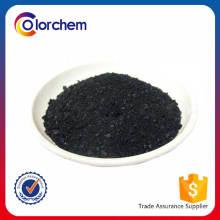 Fabricação de enxofre negro 1, fornecedor