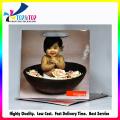 Papier Einkaufstasche / Einkaufstasche für Babyprodukte