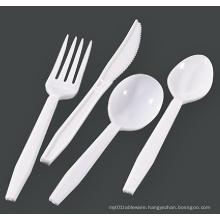 Popular Plastic Disposable Cutlery Set Knife 3G