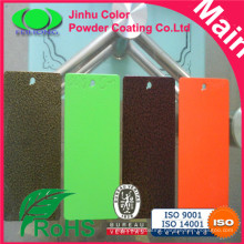 RAL Colour Powder Coating Powder