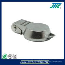 Zinc Alloy Lock Cap for Lock Parts