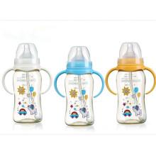10oz Baby PPSU Feeder BPA Free Bottles