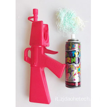 Silly Crazy String Gun String