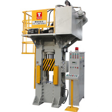 100 Tons Hydraulic Press