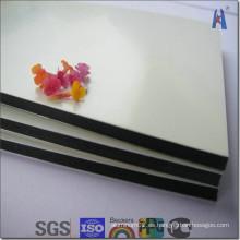 Guangdong aluminio panel compuesto de buena calidad