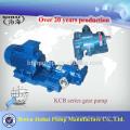 Заводская цена - взрывозащищенный шестеренчатый насос серии KCB для алкоголя