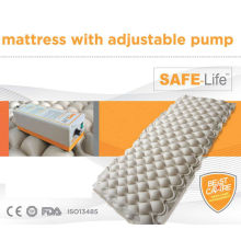 medical air mattress bubble stytle air mattress alternating APP-B01