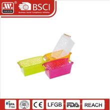 Корзина пластиковые хранения