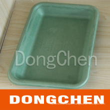 High Quality Color Paper Tray for Food and Fruit