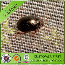 HDPE material with UV stabilizer farming anti insect net