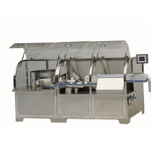 Automatic Bottle unscrambler for bottle line