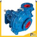 Pompe centrifuge horizontale de lisier de moteur diesel