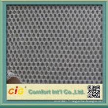 Tissu de maille pour le revêtement extérieur en nylon