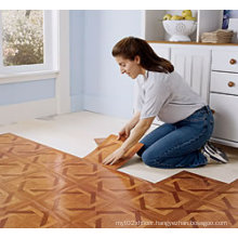 "Dry Back Back PVC Floor Tile 12""*12""*1.2mm"