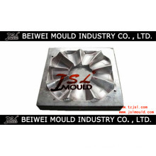 Automotive Plastic Injection Fan Blade Mould