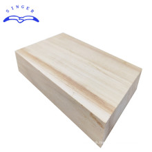 Shanghai Qinge 15mm okoume laminated board for doors with CE certificate