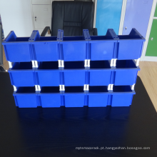 Caixas de Plástico Combinadoras