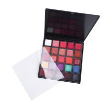 New Arrival 15-color Waterproof Lip Makeup Moisturizing Lasting Custom Logo Vegan  Matte lipstick Lipgloss Palette