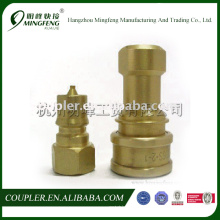 Wholesale high quality profession hydraulic fitting quick connects