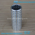 Aluminium/Brass/POM material Stamping Die Ball Cage Sleeve Bush