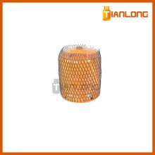 portable steel welding 3kg lpg container for household