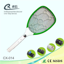 ABS recarregável Fly Catcher armadilha com LED