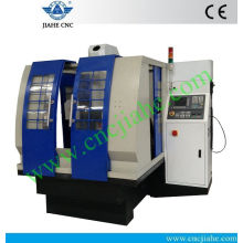 Durable Advanced CNC Machine for Making Metal Molds With High Quality And Good Price