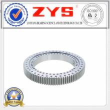 Zys Harmonic Drive Guindaste Rolamento de giro Rolamento de anel de giro