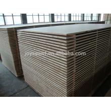 Falcata núcleo blockboard 16-19mm