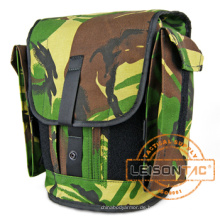 Military Tactical Gasmaske Pouch Camouflage (JYB-113-1)