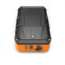 CARKU Hot Selling Car Battery Multi-function Mini Jump Starter 12V 13000mAh For Diesel and Gasoline Cars