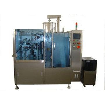 Automatische Laminatrohr-Füll- und Verschließmaschine CFG-100A