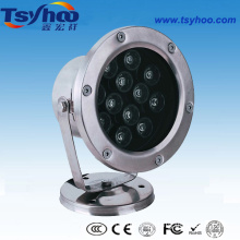12W LED Pool Light, Pool LED Lights, LED Underwater Light