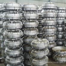 Acoplamientos de fluido de aceite constante tipo Yox / transmisión directa para caja de engranajes