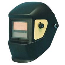 Solar auto-oscurecimiento casco de soldadura MD0389