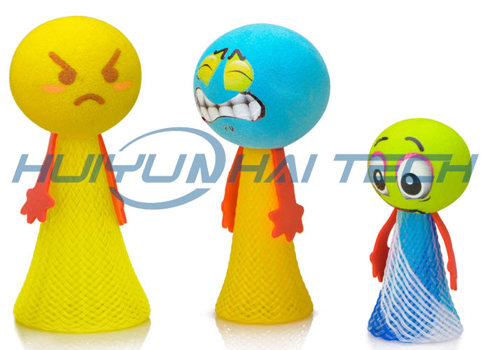 Jump Toy Sleeve