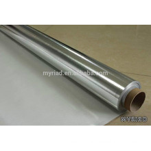 Double Side foil FSK facing thermal insulation/Laminate Alu. Foil thermal insulation/Foil Scrim Kraft facing thermal insulation