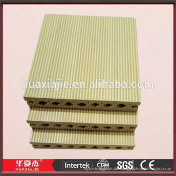 Holz Plastic Composite Deck Plastic Flooring Boards