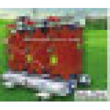Transformador seco de alta tensão da classe de 200kVA 10kv do transformador