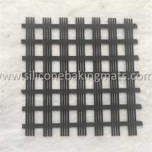 Best Price on for Pavement Geogrid Fiberglass Geogrid For Pavement Stabilization export to Turks and Caicos Islands Supplier